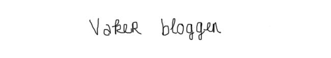 vakerbloggen