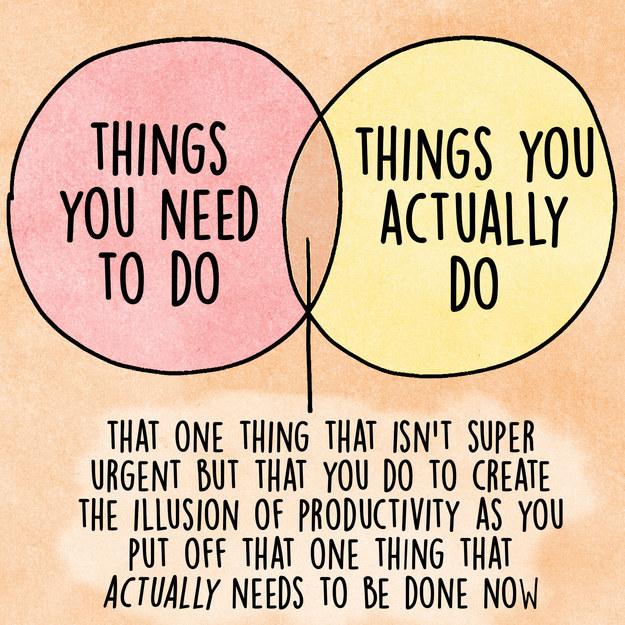 procrastination-things