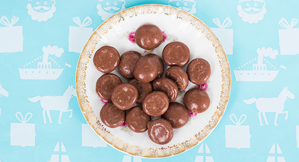 femkemelkchocolade